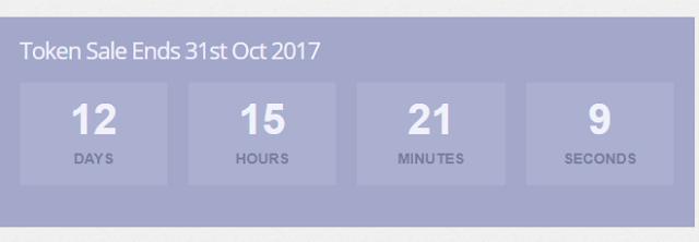 """أخر يوم في عرض """"عملة الاكترونيوم"""" التي ستدخل التداول في بداية الشهر القادم بواحد دولار اغتم الفرصة الأخيرة"""