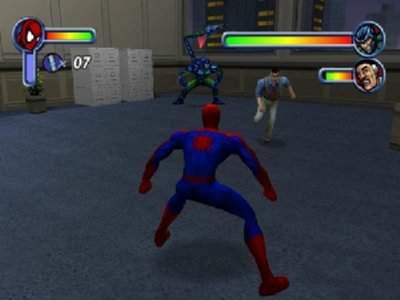 The amazing spider-man 2 скачать торрент игра.