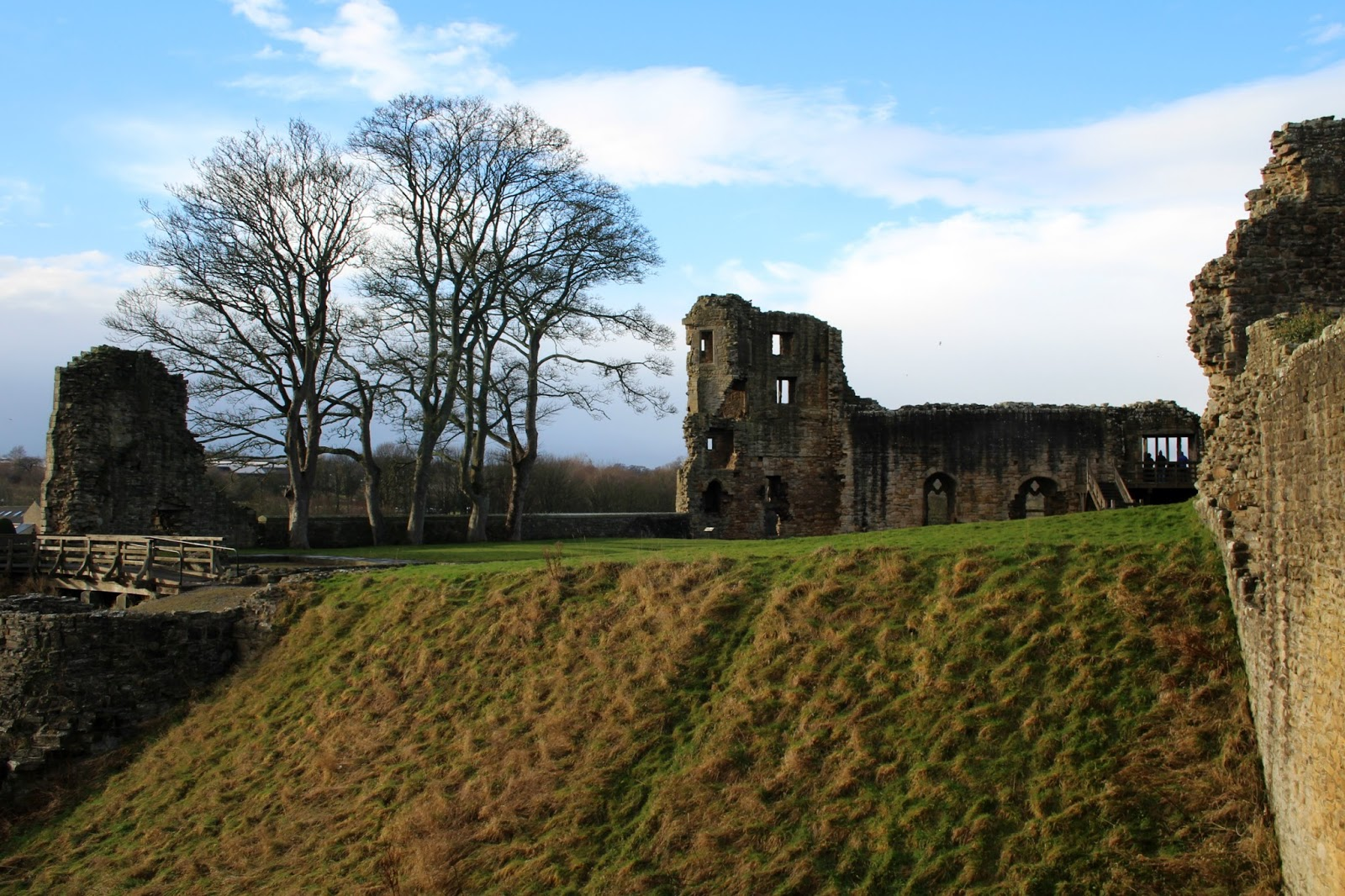 Places to visit County Durham