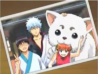 Daftar Nama Karakter Anime Gintama dan Gambarnya [Terlengkap]