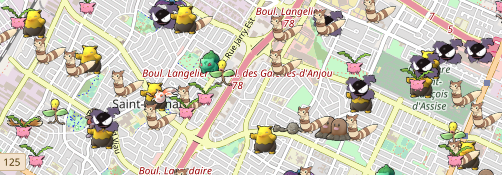 Getting the Pokemap Icons Back (On PC, Android &