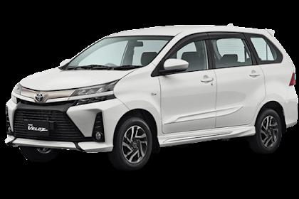 Daftar Harga Mobil Toyota Terbaik 2019