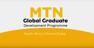 MTN Nigeria Global Development Program 2019 for Fresh Graduates