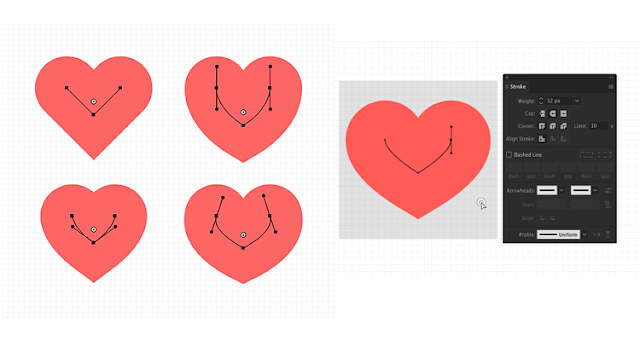 Aprende-a-crear-iconos-vectoriales-comunes-con-estos-tutoriales-01 Learn how to quickly create icons vector in common with these great mini-tutorials templates