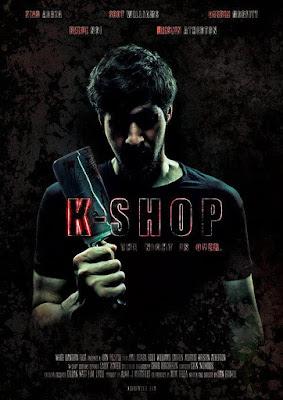 K-Shop 2016 Custom HD Spanish