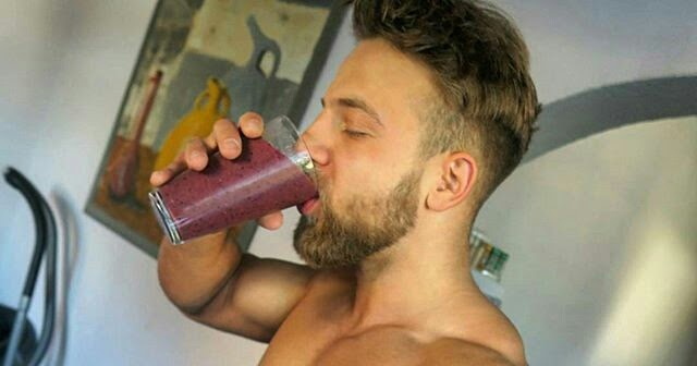 Fitness: The best Muscle-Building Smoothie Recipes .