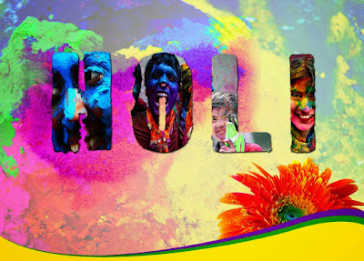 Happy Holi HD Pics Download