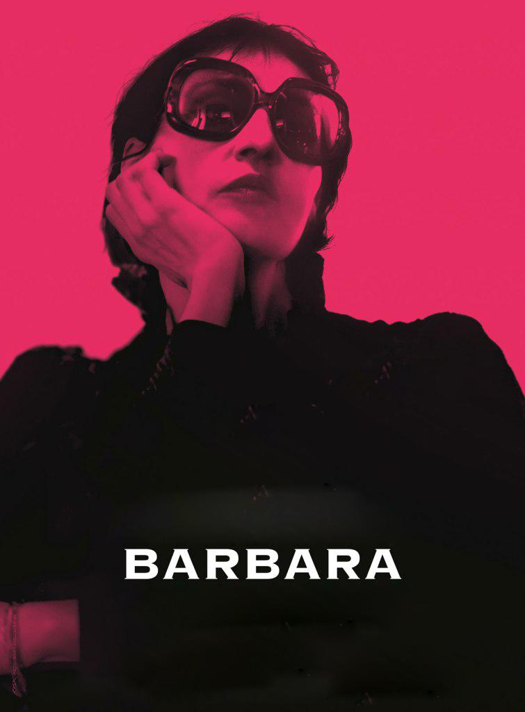 Barbara [2017] [DVD9] [PAL] [Español]