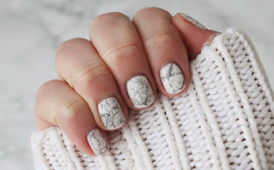 Nail Art Ideas For Short Nails | Nail Art Designs