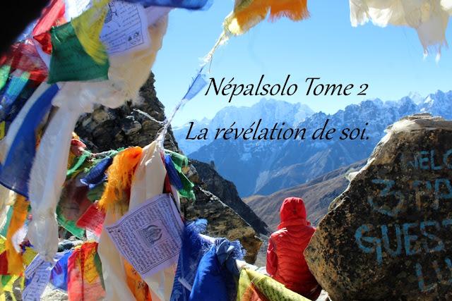Népal en solo. La révélation de soi