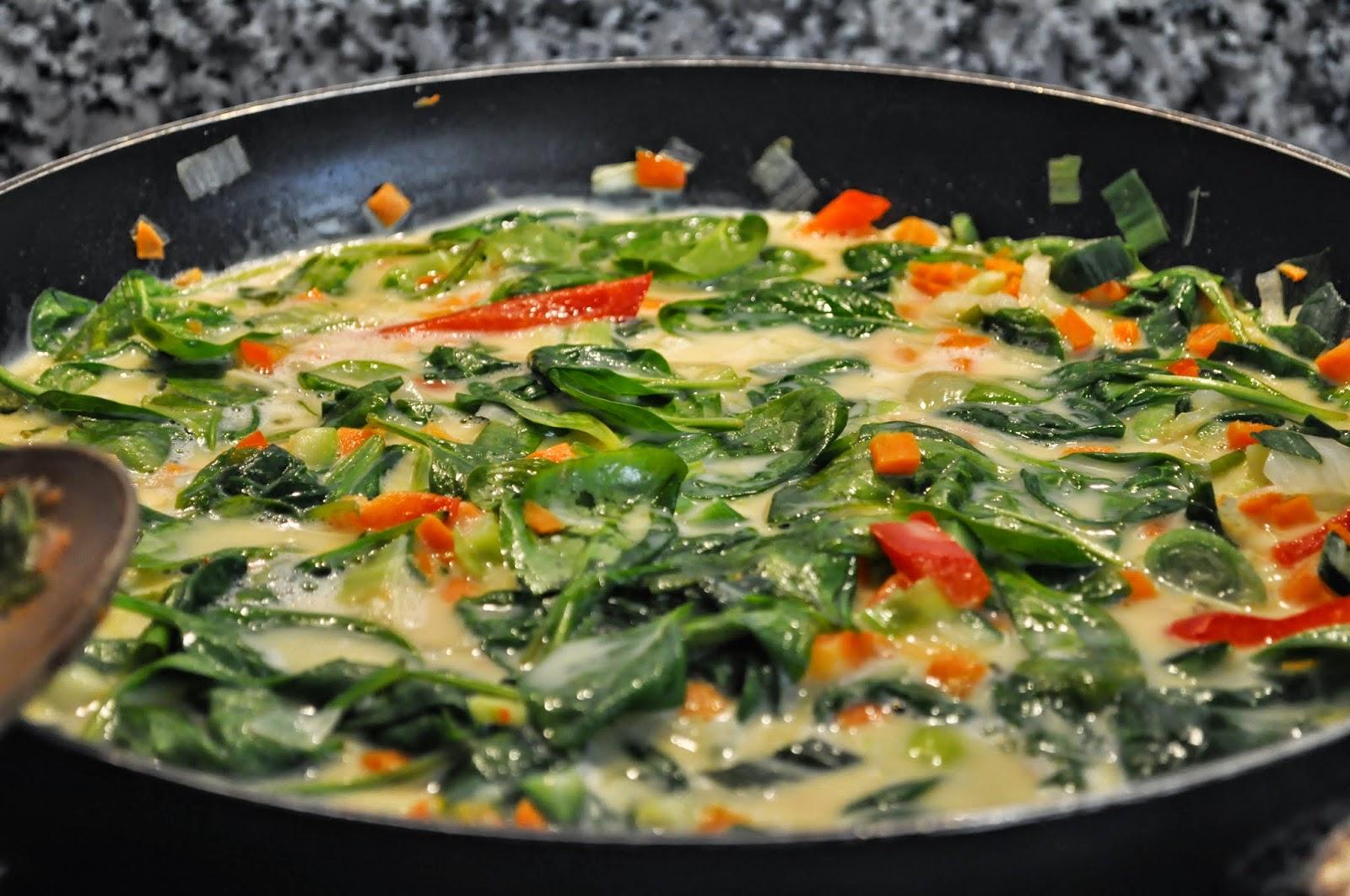 dieet koolhydraatarm recepten