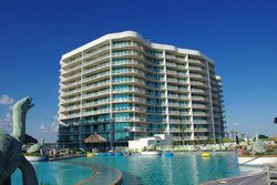 Caribe Resort Condos in Orange Beach
