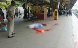 infosys employee murder