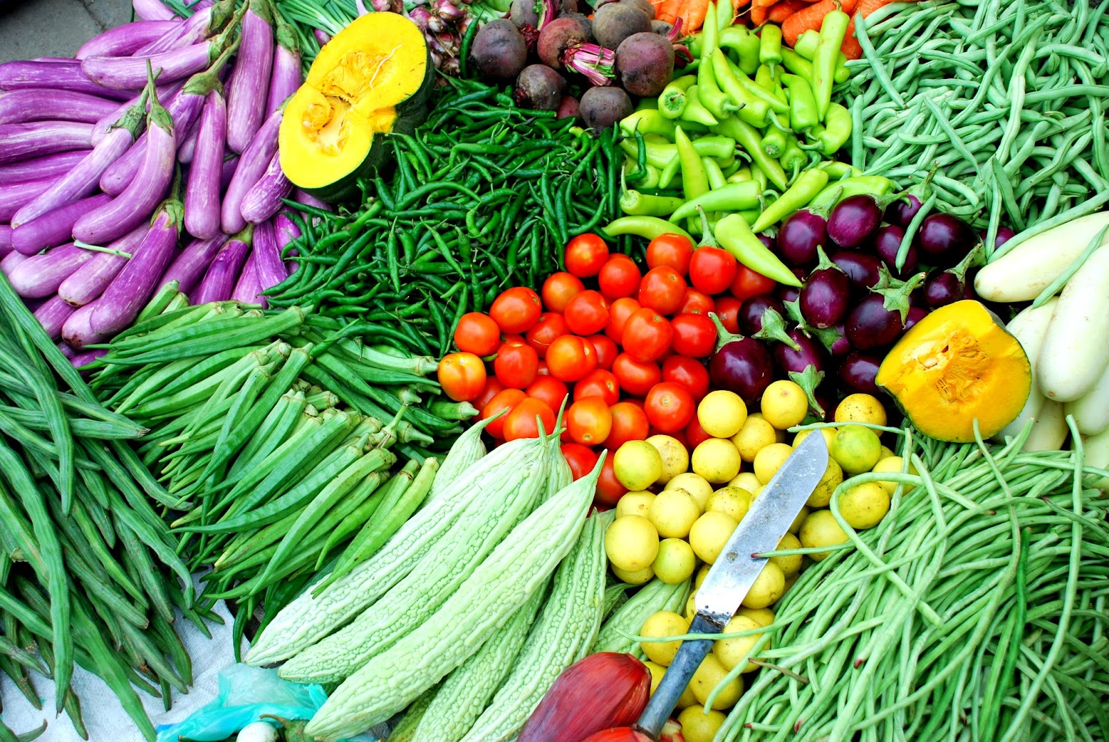 national vegetable of india cultivation