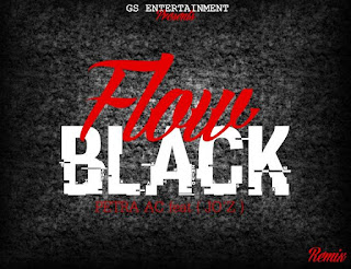 Preta AC  - Flow Black (Download)