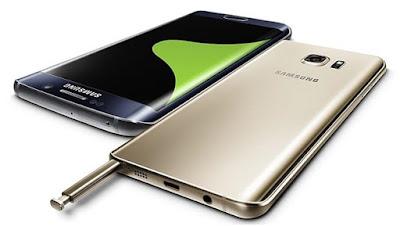 ban kế nghiệm Samsung Galaxy Note 5