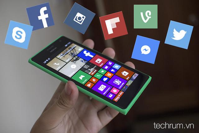 Tổng hợp 50 ứng dụng nên có trên Windows Phone