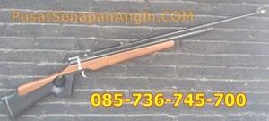 Senapan Angin Sharp Mauser Pompa Tangan Terbaik