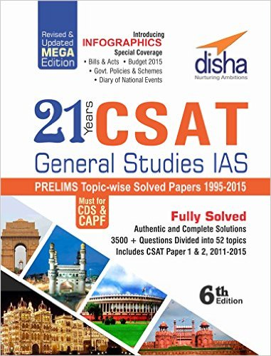 Download Free IAS Exams Books PDF
