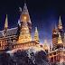 Universal Orlando Celebrates Holidays at Wizarding World of Harry Potter