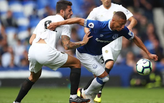 Watch Everton vs Leicester live Stream Today 01/01/2019 online Premier League