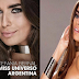 Estefania Bernal is 2016 Miss Universo ARGENTINA!