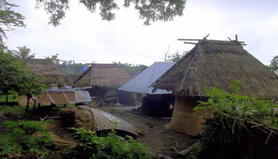 Desa Wisata Bayan, NTB