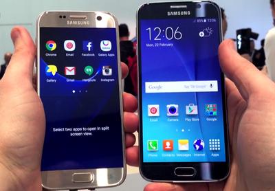 Samsung Galaxy S7 Tidak Lebih Baik Dibanding Samsung Galaxy S6