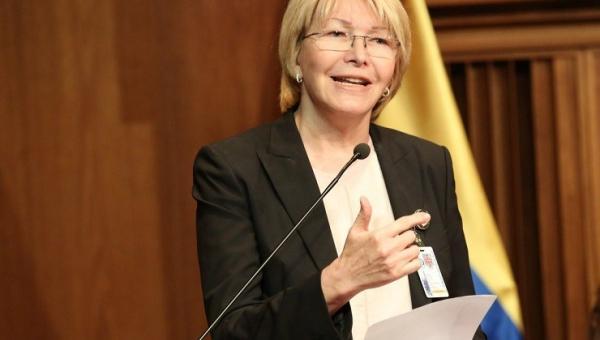 """Fiscal General responde a la solicitud de antejuicio de mérito aprobada por el TSJ: """"El Estado puede entenderse como disuelto"""""""