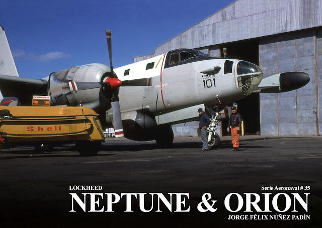 Serie Aeronaval N°35