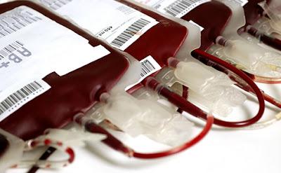 Técnicos de Saúde envolvidos em esquemas de venda ilegal de sangue