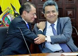 """""""Ecuador: el pueblo dijo ni un paso atrás"""".(Por Atilio A. Boron)"""