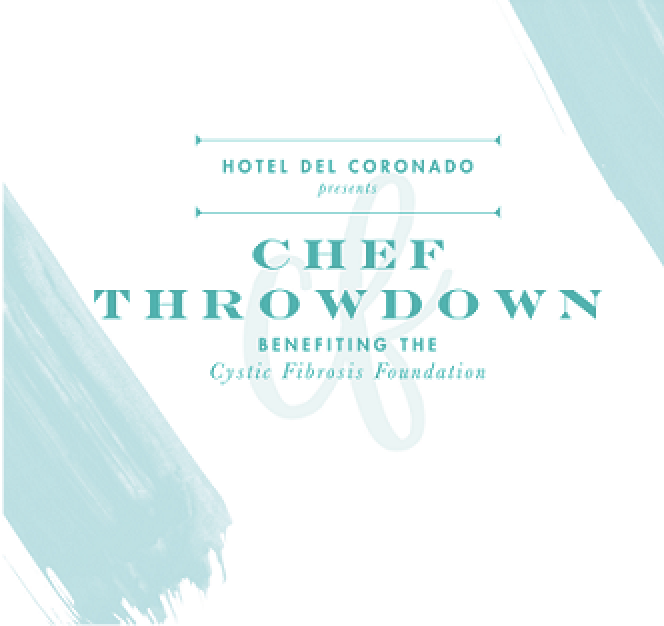Chef Throwdown Returns To Hotel Del Coronado On Friday, September 28!
