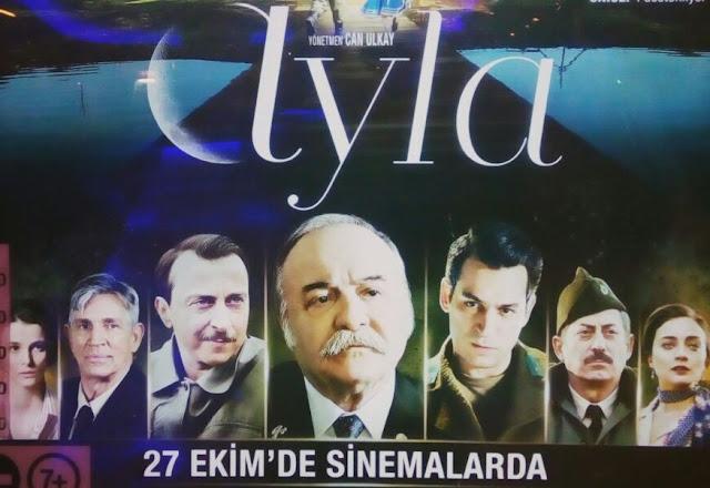 Ayla Filmi hakkında