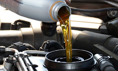 Know When to Get an Oil Change
