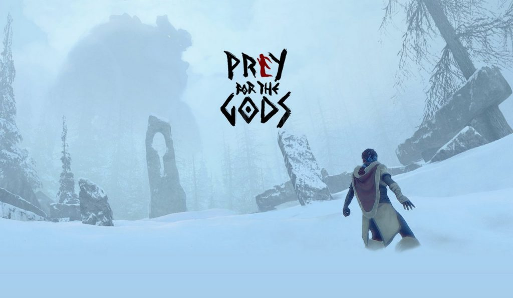 Prey for the Gods PC 1024x595 - Prey for the Gods For PC