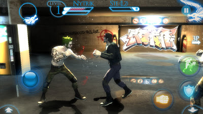 Brotherhood of Violence game released for iPad, iPhone, Windows Phone and Windows 8 / RT