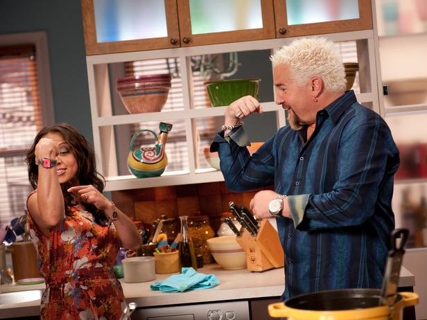The Ninth Sign: Food Network Star, 8/14/11
