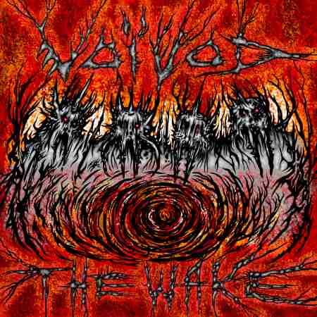 VOIVOD: Οι λεπτομέρειες του νέου album