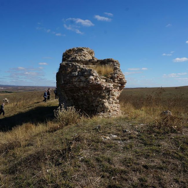 1500-year-old Byzantine church 'found' in Turkey's Edirne