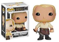 Funko Pop! Jorah Mormont