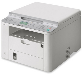 imageCLASS D530 Laser Monochrome Driver Software Download