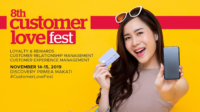 Customer Experience Management Conference Philippines 2019