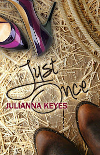 Just Once by Julianna Keyes