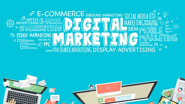 Cinco tendencias de marketing digital para este 2017