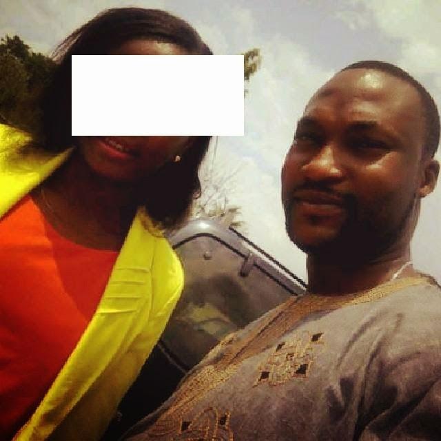 nigerian singer dumped by fiancee