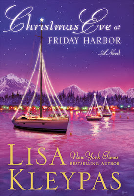 https://www.goodreads.com/book/show/7989800-christmas-eve-at-friday-harbor