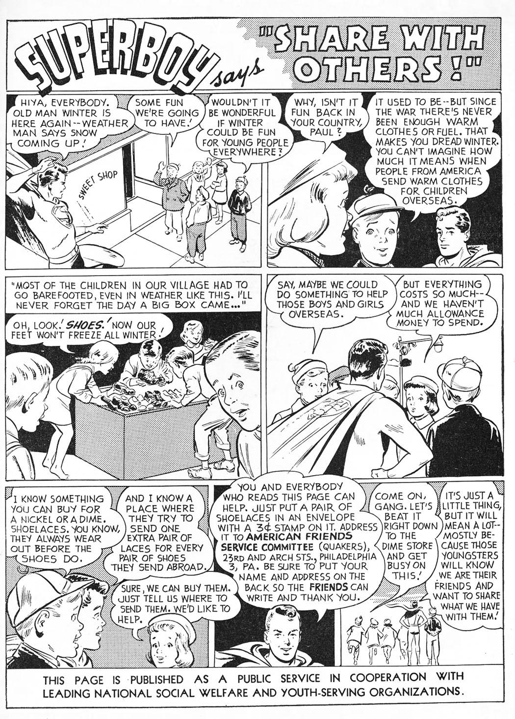 Strange Adventures (1950) issue 16 - Page 35
