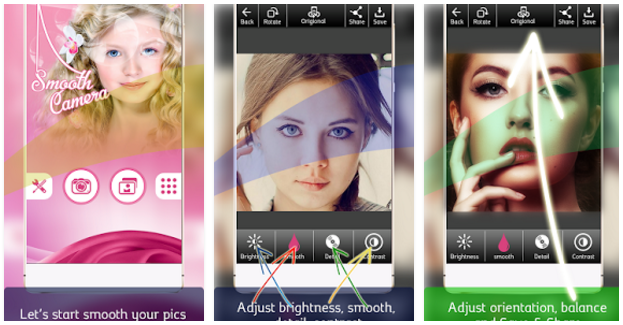 Beauty Plus Smooth camera Apk