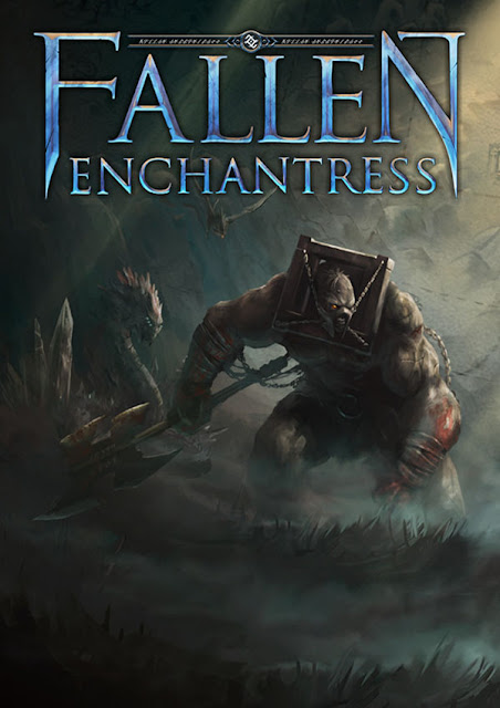 Fallen Enchantress Download Cover Free Game